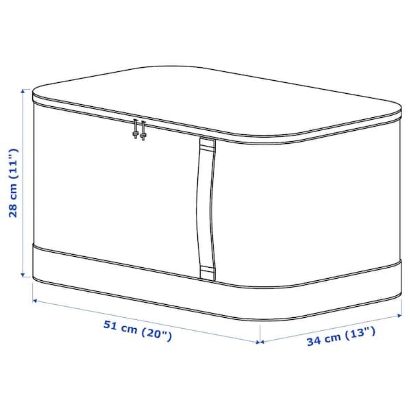 拉克伊萨 储物袋 34 厘米 51 厘米 28 厘米