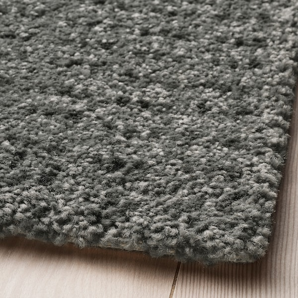 兰斯泰德 短绒地毯 淡灰色 195 厘米 133 厘米 14 毫米 2.59 平方米 2195 克/平方米 900 克/平方米 11 毫米