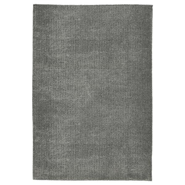 兰斯泰德 短绒地毯 淡灰色 90 厘米 60 厘米 14 毫米 0.54 平方米 2195 克/平方米 900 克/平方米 11 毫米