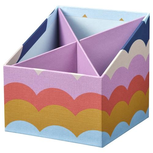 兰克莫伊 储物盒 多色 12 厘米 12 厘米 12 厘米