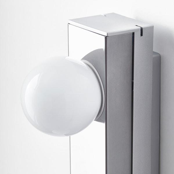 莱索 LED壁灯 不锈钢 500 流明 60 厘米 6 厘米 11 厘米 9 瓦特