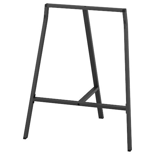 勒伯格 支架 灰色 60 厘米 39 厘米 70 厘米 50 公斤