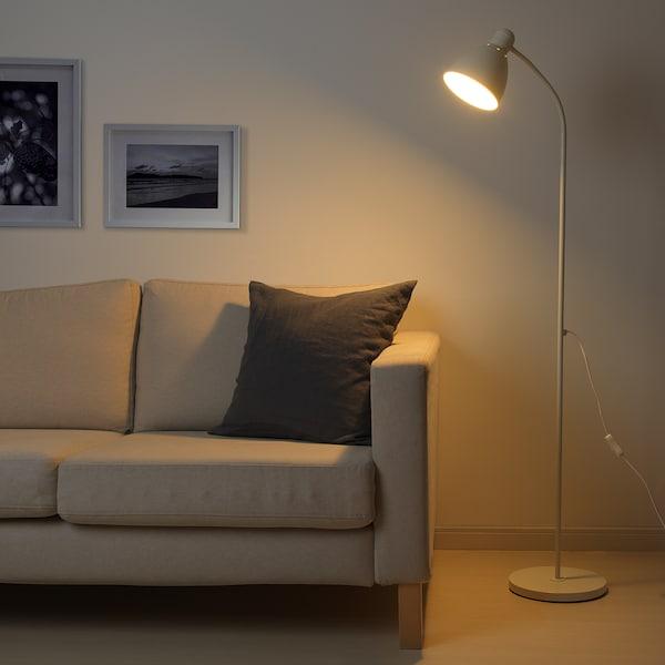 勒斯达 落地灯/阅读灯 白色 20 瓦特 131 厘米 25 厘米 15 厘米 2 米