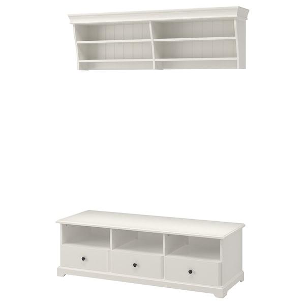 IKEA 赖尔多 电视机组合柜