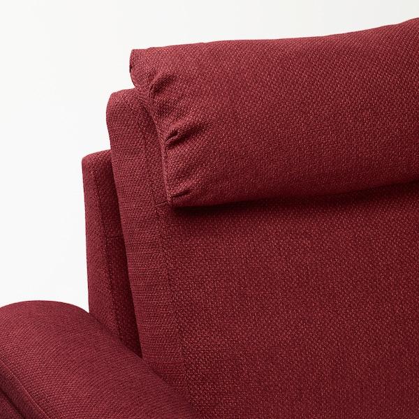 利胡特 三人沙发 雷德 红褐色 102 厘米 76 厘米 259 厘米 98 厘米 7 厘米 211 厘米 53 厘米 45 厘米