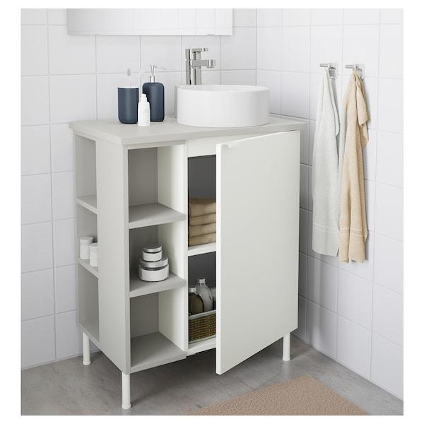 IKEA 利兰根 端部件