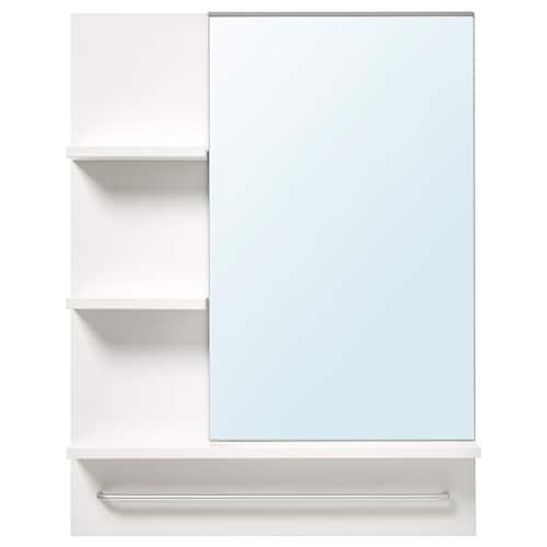 利兰根 镜子 白色 60 厘米 11 厘米 78 厘米 2 公斤