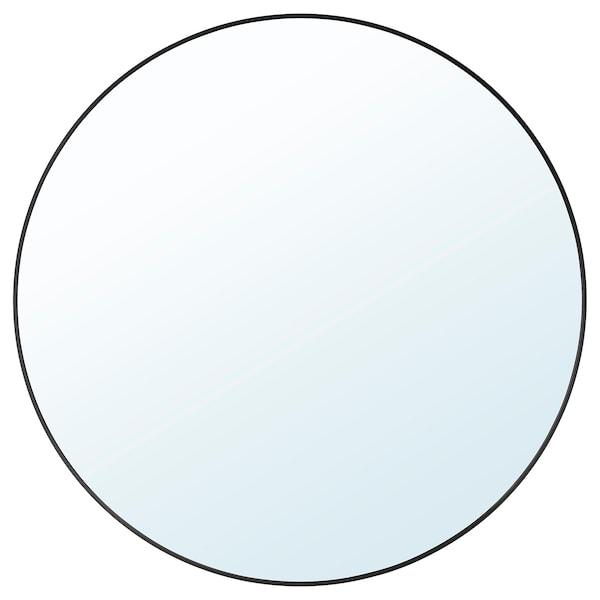 林德比恩 镜子 黑色 80 厘米