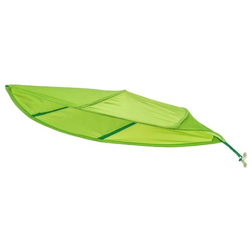 勒瓦 床篷 绿色 136 厘米 90 厘米