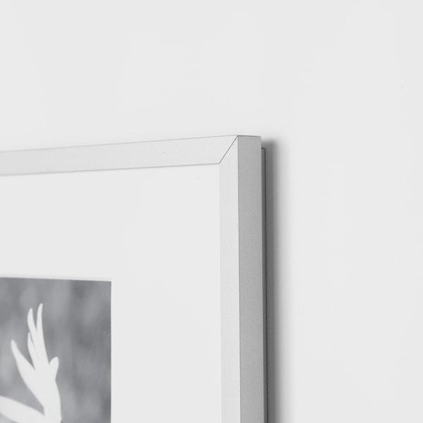 隆维肯 画框 铝 30 厘米 40 厘米 21 厘米 30 厘米 20 厘米 29 厘米 30.5 厘米 40.5 厘米