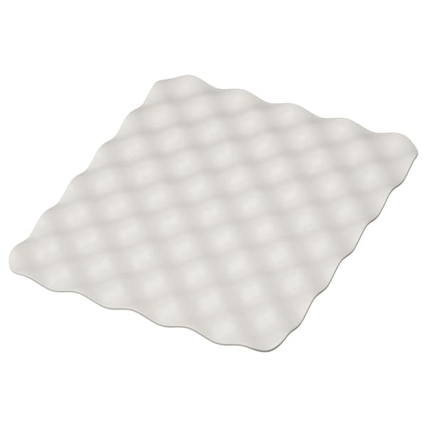 伦瓦特 垫子, 灰色, 26x32 厘米