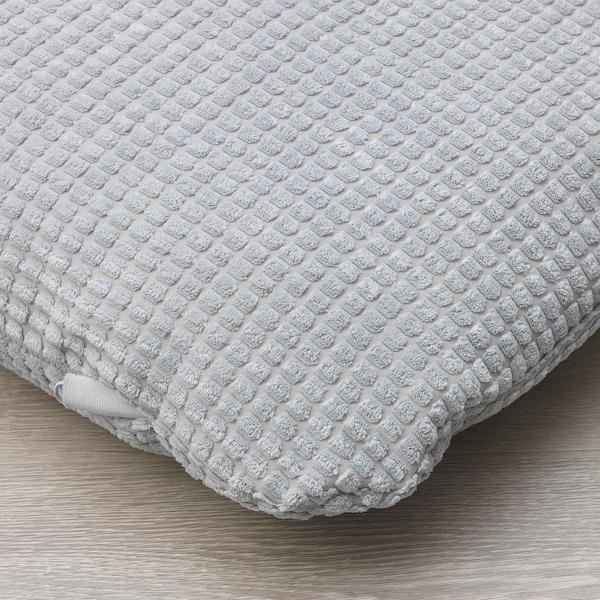 LURVIG 乐维格 宠物睡垫, 淡灰色, 46x74 厘米