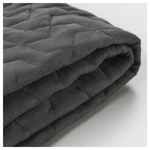利克赛 单人沙发床罩 维拉伦 灰色