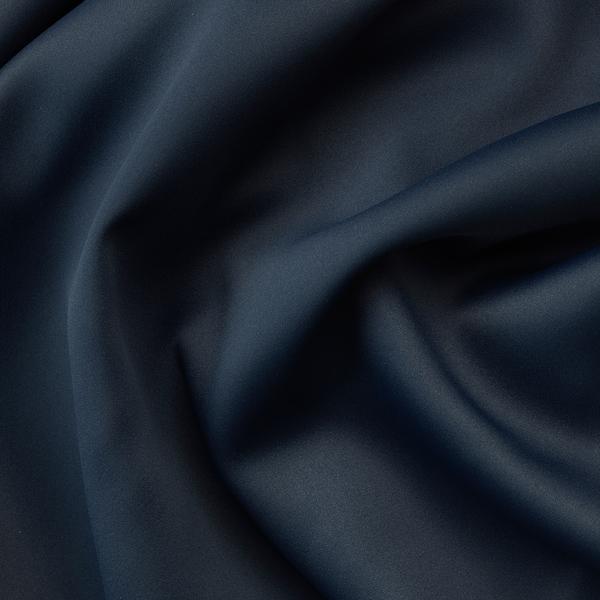 MAJGULL 梅格尔 遮光窗帘,两幅, 深蓝色, 145x250 厘米