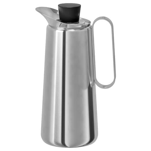 梅塔里斯克 保温瓶 不锈钢 27 厘米 1.2 公升