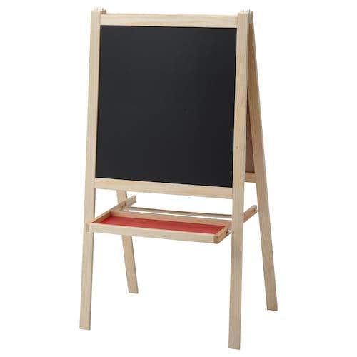 莫拉 书写板, 软木/白色