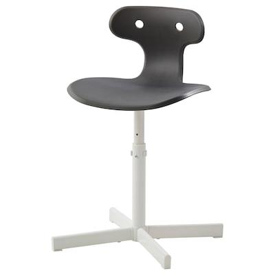 MOLTE 莫尔特 办公椅, 灰色