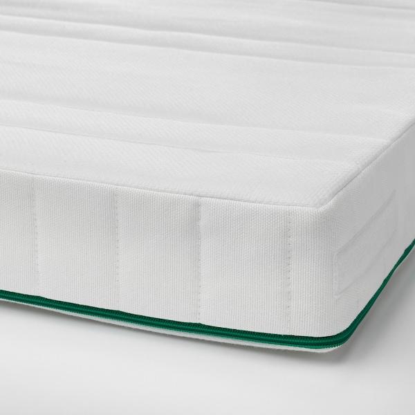 纳米格 可加长床泡沫床垫 165 厘米 130 厘米 200 厘米 80 厘米 9 厘米