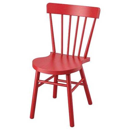 诺勒利 椅子 红色 110 公斤 47 厘米 51 厘米 83 厘米 38 厘米 41 厘米 45 厘米