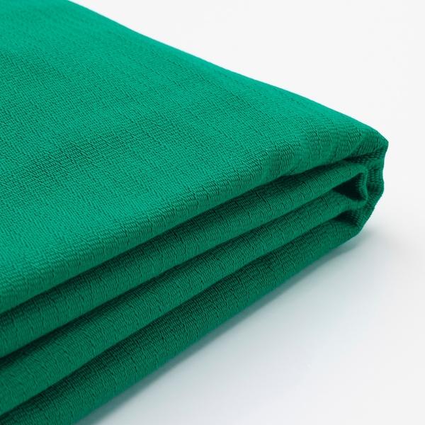 诺斯伯 三人沙发套 带贵妃椅/伊度 亮绿色