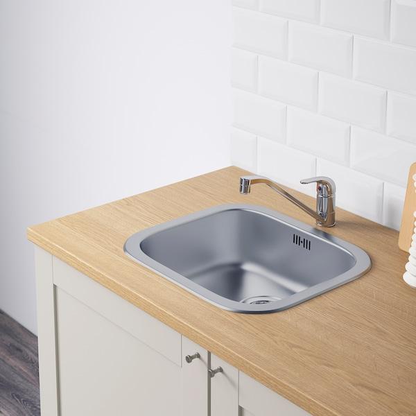 诺克胡 厨房, 灰色, 182x143x220 厘米