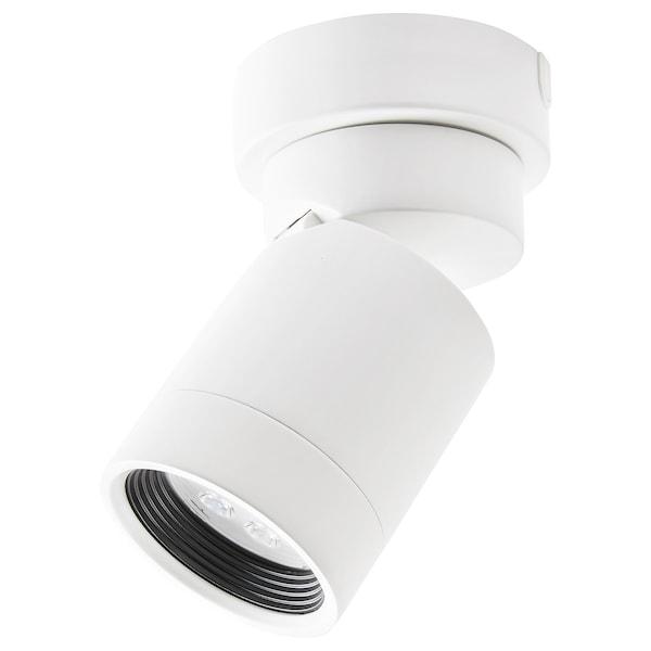 纽墨奈 单头射灯 白色 8.5 瓦特 13 厘米 8 厘米
