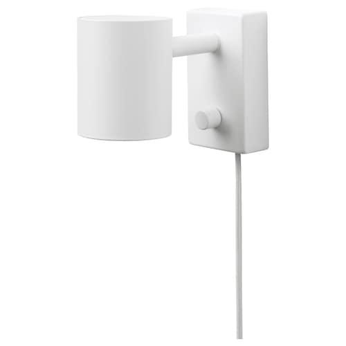 IKEA 纽墨奈 壁灯/阅读灯
