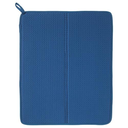 尼雪利德 干碗垫 蓝色 44 厘米 36 厘米