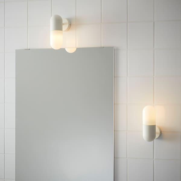 奥特纳 壁灯 白色 25 瓦特 6 厘米 15 厘米 18 厘米 8 厘米