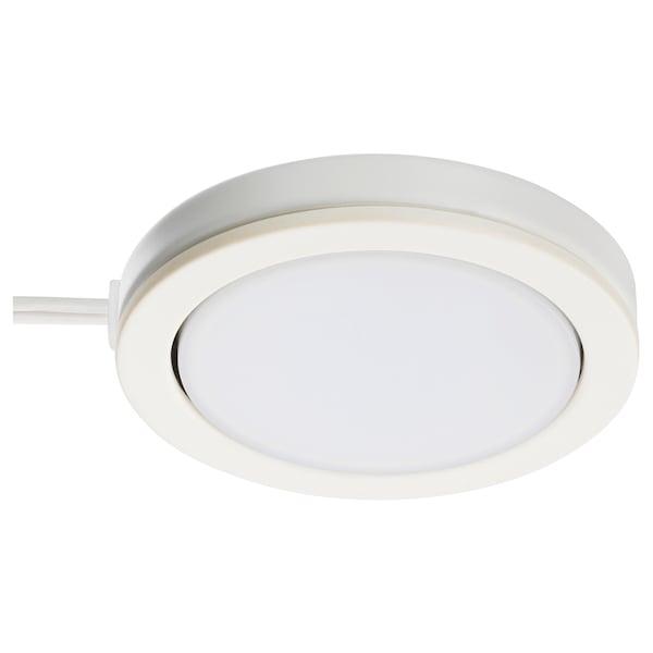 欧勒普 LED射灯 白色 65 流明 1 厘米 6.8 厘米 3.5 米 1.4 瓦特