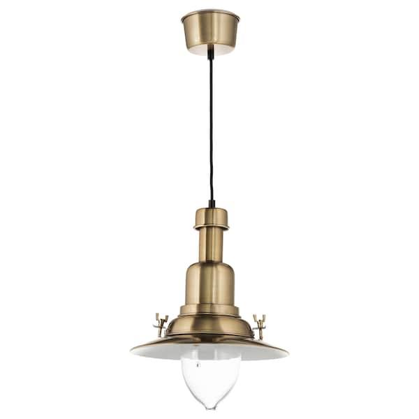 IKEA 欧塔瓦 吊灯