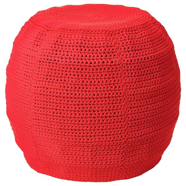 欧特洛 矮凳套,室内/户外 红色 41 厘米 48 厘米