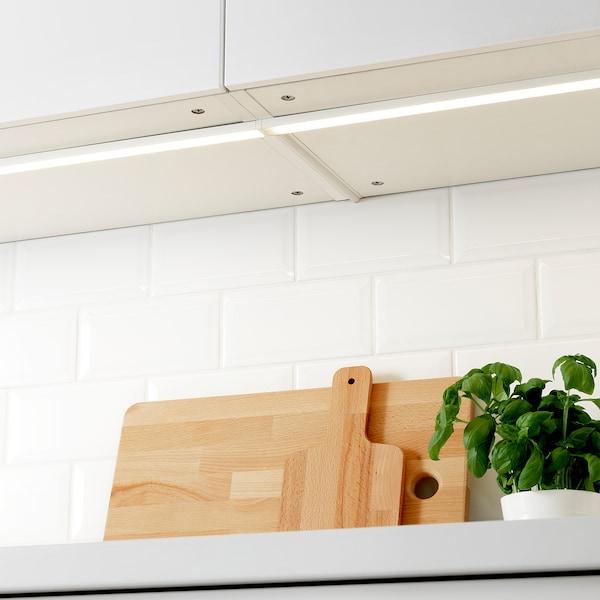 欧勒普 LED台面照明条, 白色, 60 厘米
