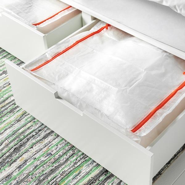 IKEA 派克拉 储物袋