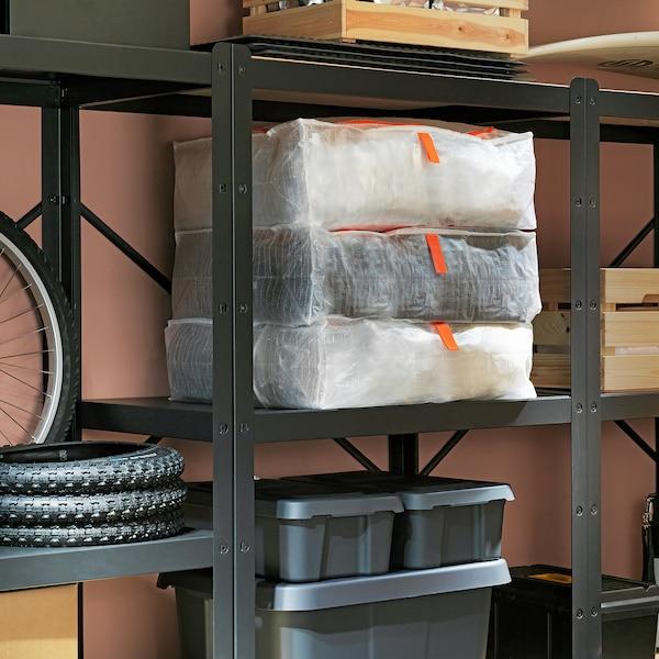 派克拉 储物袋 55 厘米 49 厘米 19 厘米