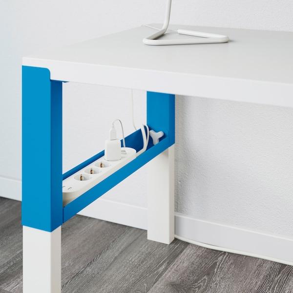 IKEA 佩尔 桌含搁架件
