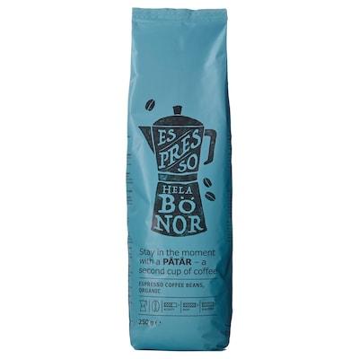 PÅTÅR 浓香研磨咖啡豆, ./UTZ认证/100%阿拉比卡咖啡豆