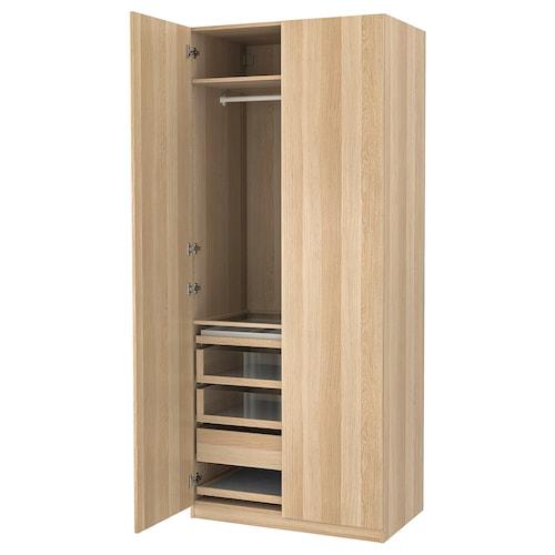 IKEA 帕克思 / 弗桑 衣柜组合