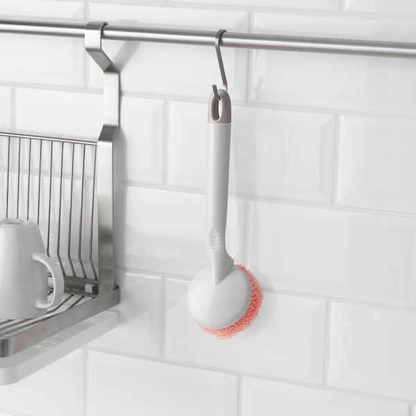 佩普里格 带柄洗刷球 22 厘米 1 件