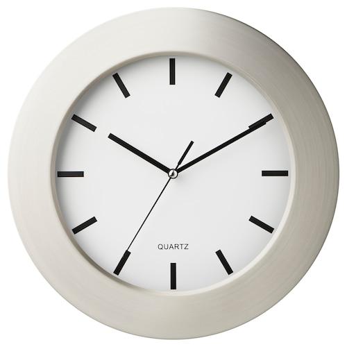 IKEA 普斯比 挂钟