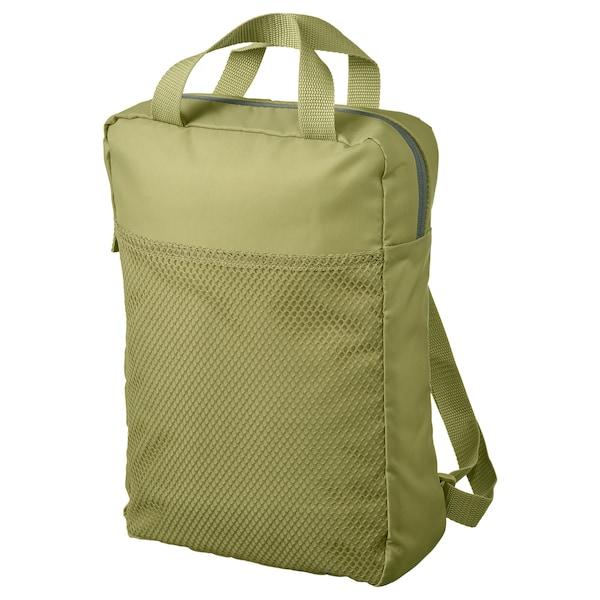 PIVRING 皮夫凌 背包, 绿色, 9 公升