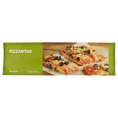 PIZZABITAR 素食比萨饼