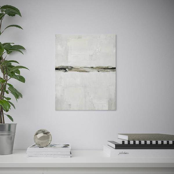 皮亚特 图片 米色风景 40 厘米 50 厘米