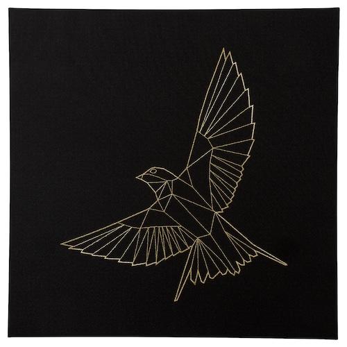 皮亚特 图片 金色小鸟 56 厘米 56 厘米
