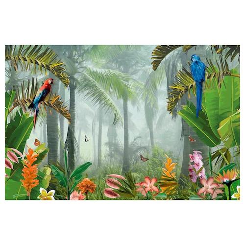 皮亚特 图片 丛林 118 厘米 78 厘米