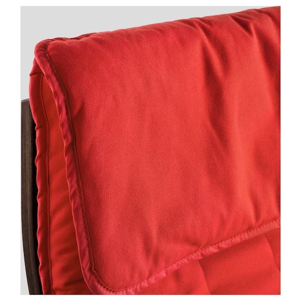 波昂 单人沙发/扶手椅 褐色/兰斯塔 红色 68 厘米 83 厘米 100 厘米 55 厘米 53 厘米 41 厘米