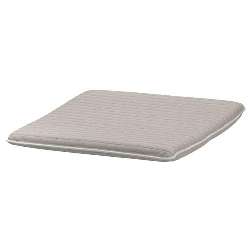 波昂 脚凳垫 基尼萨 淡米色