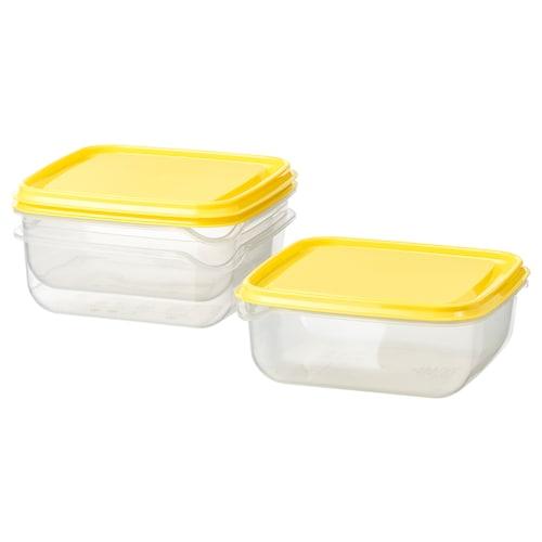 IKEA 普塔 食品盒