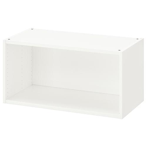 普拉萨 框架, 白色, 80x40x40 厘米