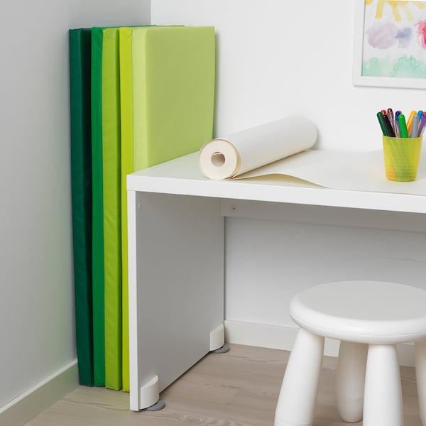 普鲁希 可折叠健身垫, 绿色, 78x185 厘米